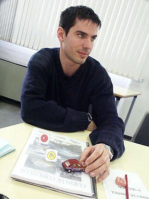 Diego Vallejo I