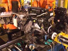 Audi no descarta la producción en Martorell