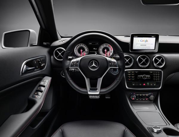 Descubre lo último de Mercedes