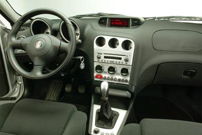 Alfa 154 1.9 JTD 16v Distinctive