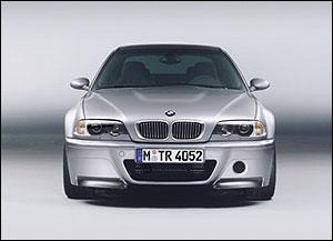 BMW trae el lujo