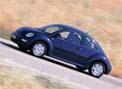 El Volkswagen New Beetle Cabrio estrena motor