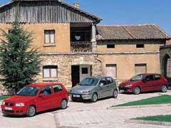 Fiat Punto HGT / Peugeot 206 GTI / Volkswagen Polo GTI