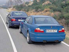 BMW M3 / BMW M5