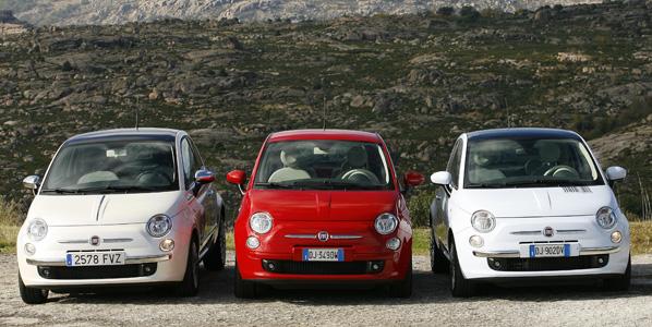 Fiat, optimista con su futuro