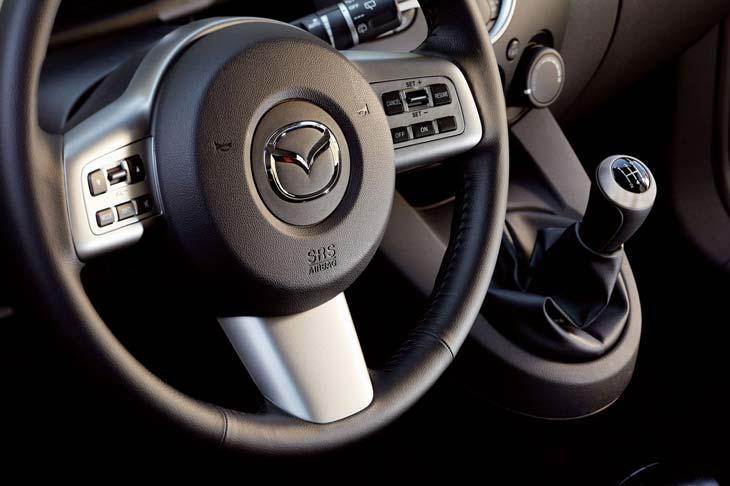Mazda2 Diesel