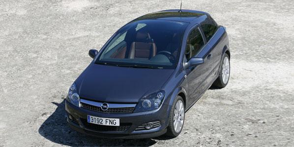 GM quiere abandonar Opel