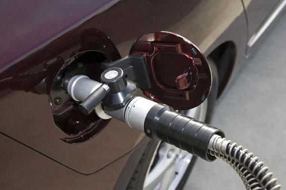 Hidrógeno y pila de combustible