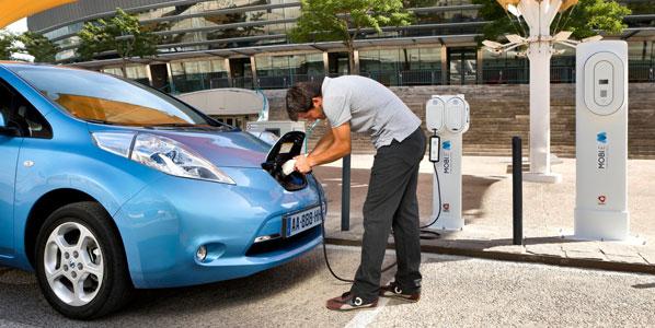 6.000 euros de ayuda para comprar eléctricos