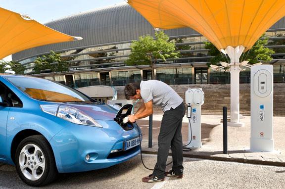 Viabilidad del coche eléctrico a debate