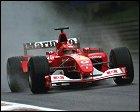 La Fórmula Uno regresa al trabajo