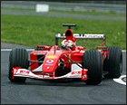 Ferrari y BAR realizarán tests en el Circuito de Jerez