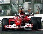 El Ferrari 2003 será aún más rápido