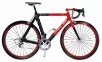 Bicicletas Ferrari