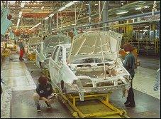 Los sindicatos de Fiat no aceptan el plan de reestructuración