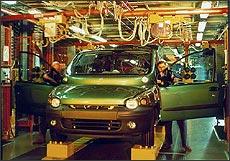 Fiat prepara un nuevo y drástico recorte de producción