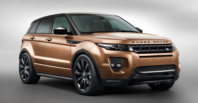 54228ea457a0b1134200002f Range Rover Evoque 2.2L eD4 150 Pure Tech 4x2 5p