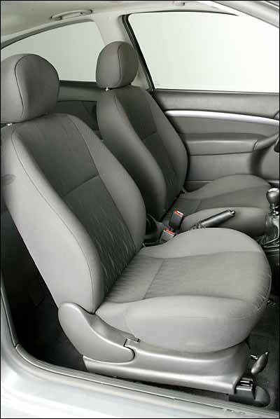 Ford Focus 1.8 TDCi