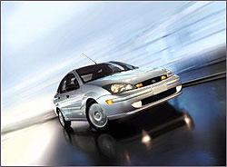 Ford amplía la garantía del Focus