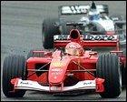 La FIA aprueba el calendario de la temporada 2002 de Fórmula Uno