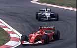 El Gran Premio de Francia se decide en los boxes