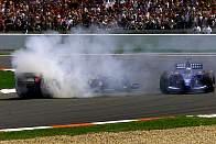 McLaren y Ferrari, fiabilidad frente a competitividad