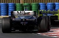 """Schumacher, """"pole position"""" en Francia, y van cinco"""
