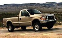 Nuevas llamadas a revisión de modelos de Ford