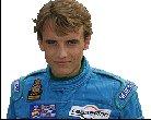 Antonio García debuta en la Fórmula 1