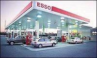 Las gasolineras vendieron más, pero ganaron menos en 2001