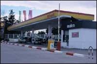 Las gasolineras de Madrid quieren vender vino