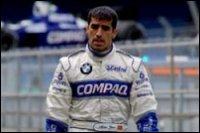 Gené renueva un año más como probador de BMW-Williams