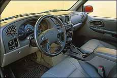 GM revisa 720.00 airbags en todo terrenos y turismos