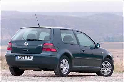 Volkswagen Golf 1.9 TDI 150 CV 4Motion