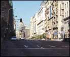 El Ayuntamiento de Madrid no quiere restringir el tráfico