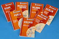Las principales ciudades europeas, en el bolsillo