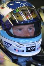 El reprresentante de Hakkinen confirma que seguirá en McLaren