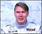 Hakkinen dice adiós a la F1