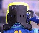 Los sistemas de protección para el cuello serán obligatorios en 2003
