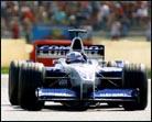 Montoya consigue la pole position del G.P. de Alemania