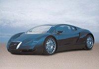 El nuevo vehículo de Hispano Suiza