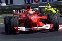Hakkinen, nuevo líder del Mundial de Fórmula 1