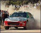 La FIA prohibe los WRC en los Campeonatos Regionales