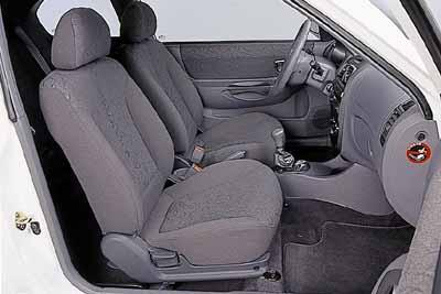 Hyundai Accent 1.5 GS 3p