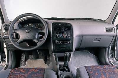 Toyota Avensis D4-D