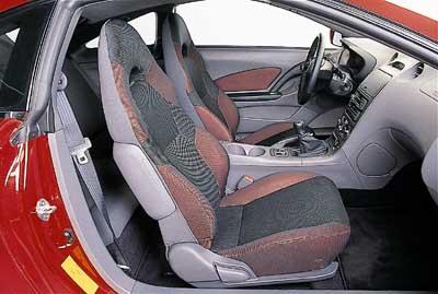 Toyota Celica 1.8