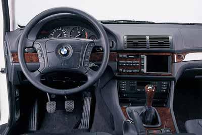 Audi A6 TDI 180 CV Quattro / BMW 530d / Mercedes 320 CDi