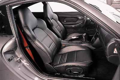 Porsche 911 GT3 Coupé / Porsche 911 Turbo