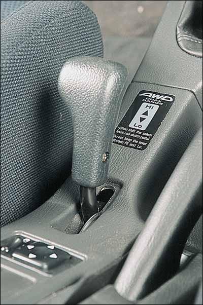 Subaru Impreza GX 2.0 / Subaru Impreza GX 2.0 SW
