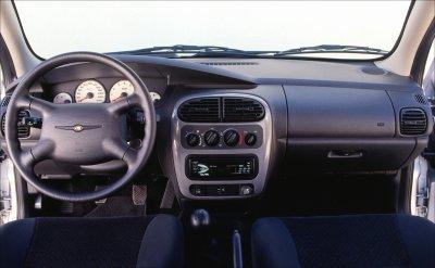 Chrysler Neon 1.6 16V LE